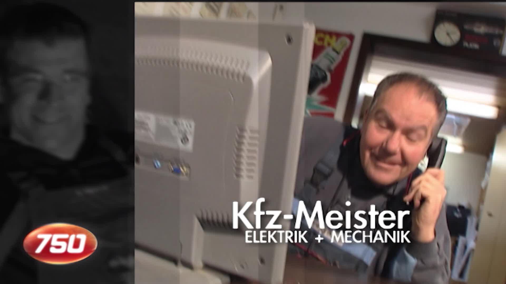 Die Autodoktoren - VW - Folge 07 RTL Interactive