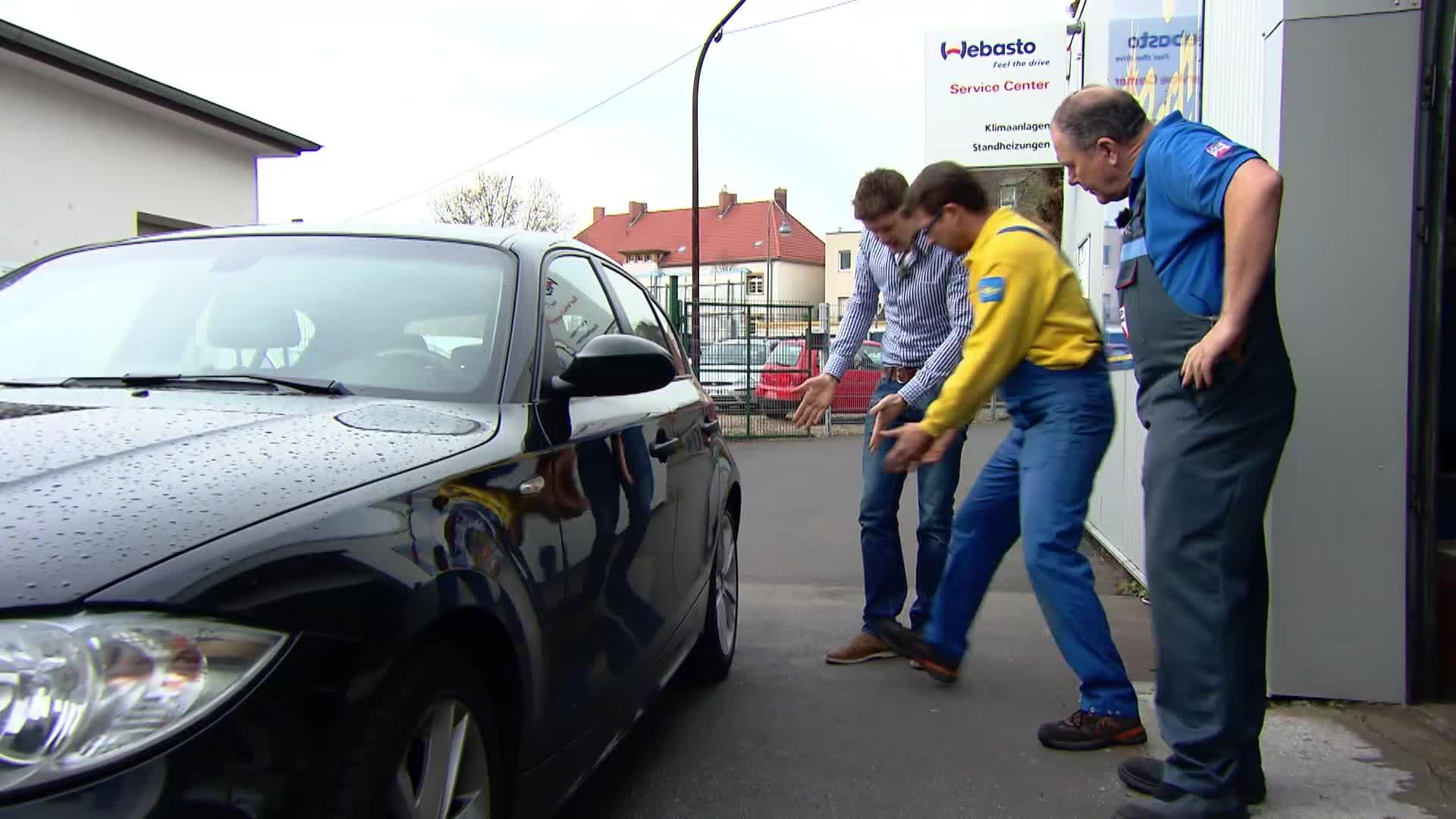 Die Autodoktoren - BMW - Folge 03 RTL Interactive